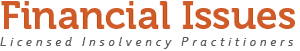 Financial Issues Logo